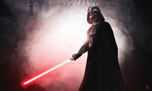 Darth Vader Returns - ROGUE ONE