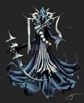 Death - Castlevania Umbra of Sorrow