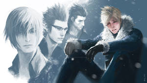 Episode Duscae - Final Fantasy XV