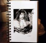 Gabriel Belmont on Sketchbook