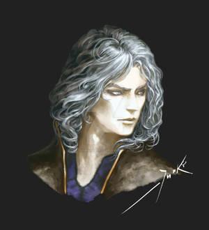 Hector - Castlevania Curse of Darkness