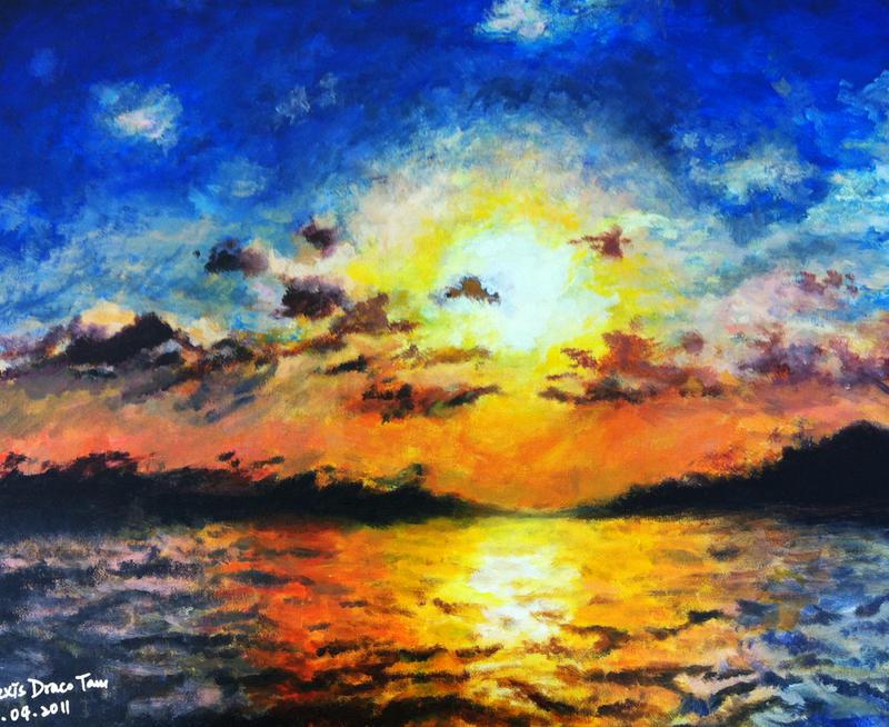 Dawn by cdraco318