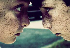 freckles by bailey--elizabeth