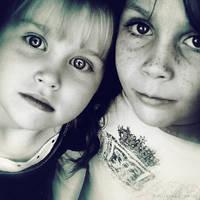 little sisters by bailey--elizabeth