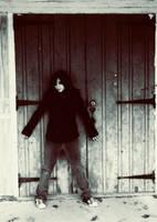 in the doorway by bailey--elizabeth