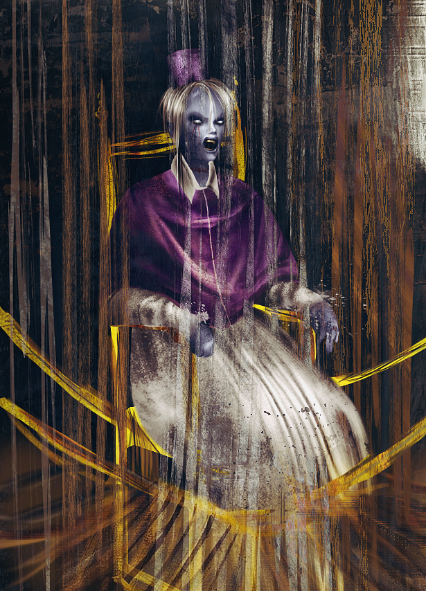 pope innocent x by bailey--elizabeth on DeviantArt Francis Bacon Artist Screaming Pope
