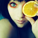 anaranjado by bailey--elizabeth