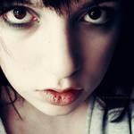 brown eyed girl by bailey--elizabeth
