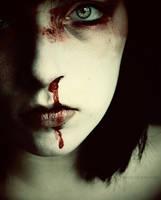 nosebleed by bailey--elizabeth