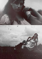so leave me by bailey--elizabeth
