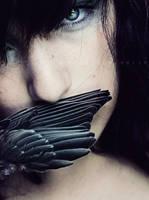 silent sparrow by bailey--elizabeth