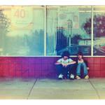 strangers by bailey--elizabeth