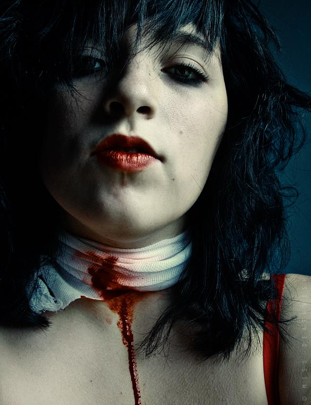 i've got a new necklace by bailey--elizabeth