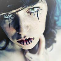 when we were ghosts by bailey--elizabeth