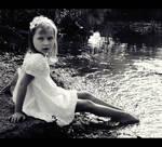 beautiful and strange by bailey--elizabeth
