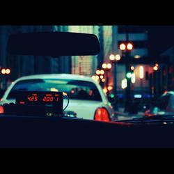 taxi cab by bailey--elizabeth