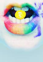 taste the rainbow II