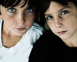 brothers. by bailey--elizabeth
