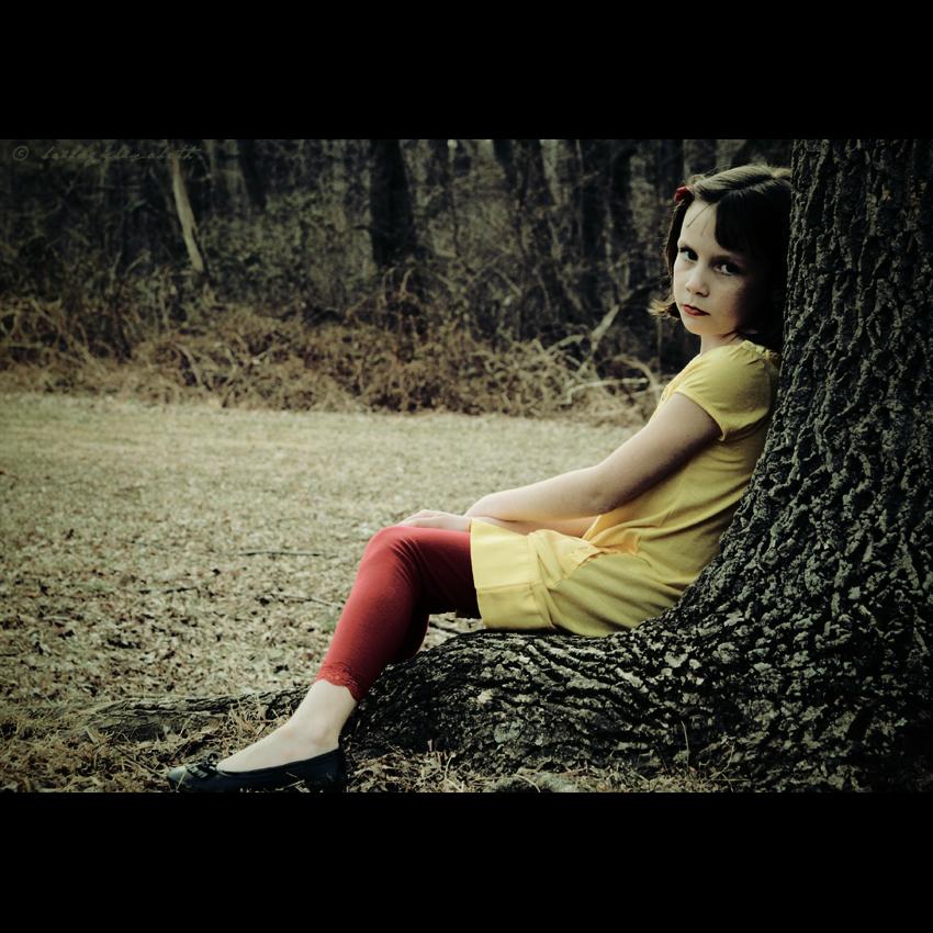 secret places by bailey--elizabeth