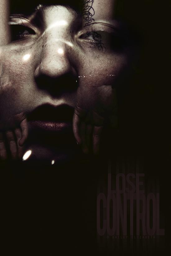 lose control by bailey--elizabeth