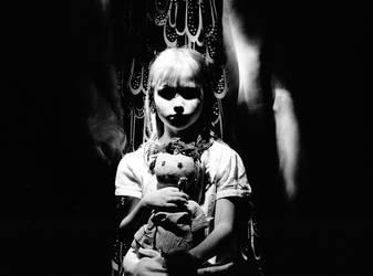 nightmare VII by bailey--elizabeth