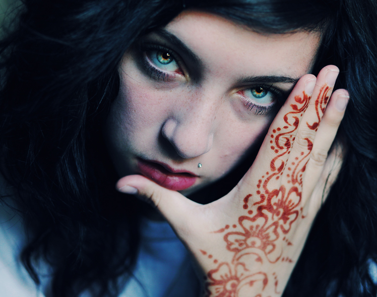 from her eyes by bailey--elizabeth