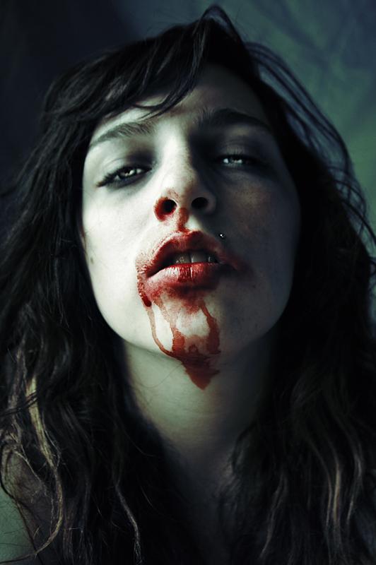 undead by bailey--elizabeth