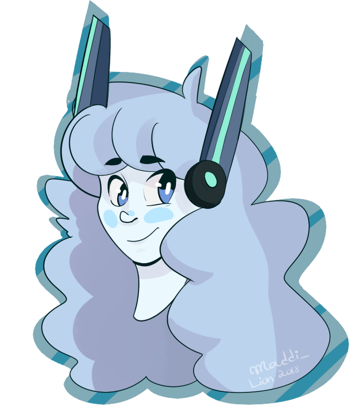 AT: Gem baby by SeriousSillyness