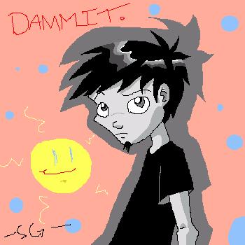 Dammit by SWJG