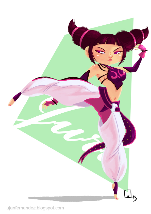 Juri by lujus