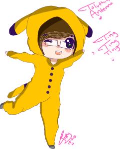PinkiePi3's Profile Picture