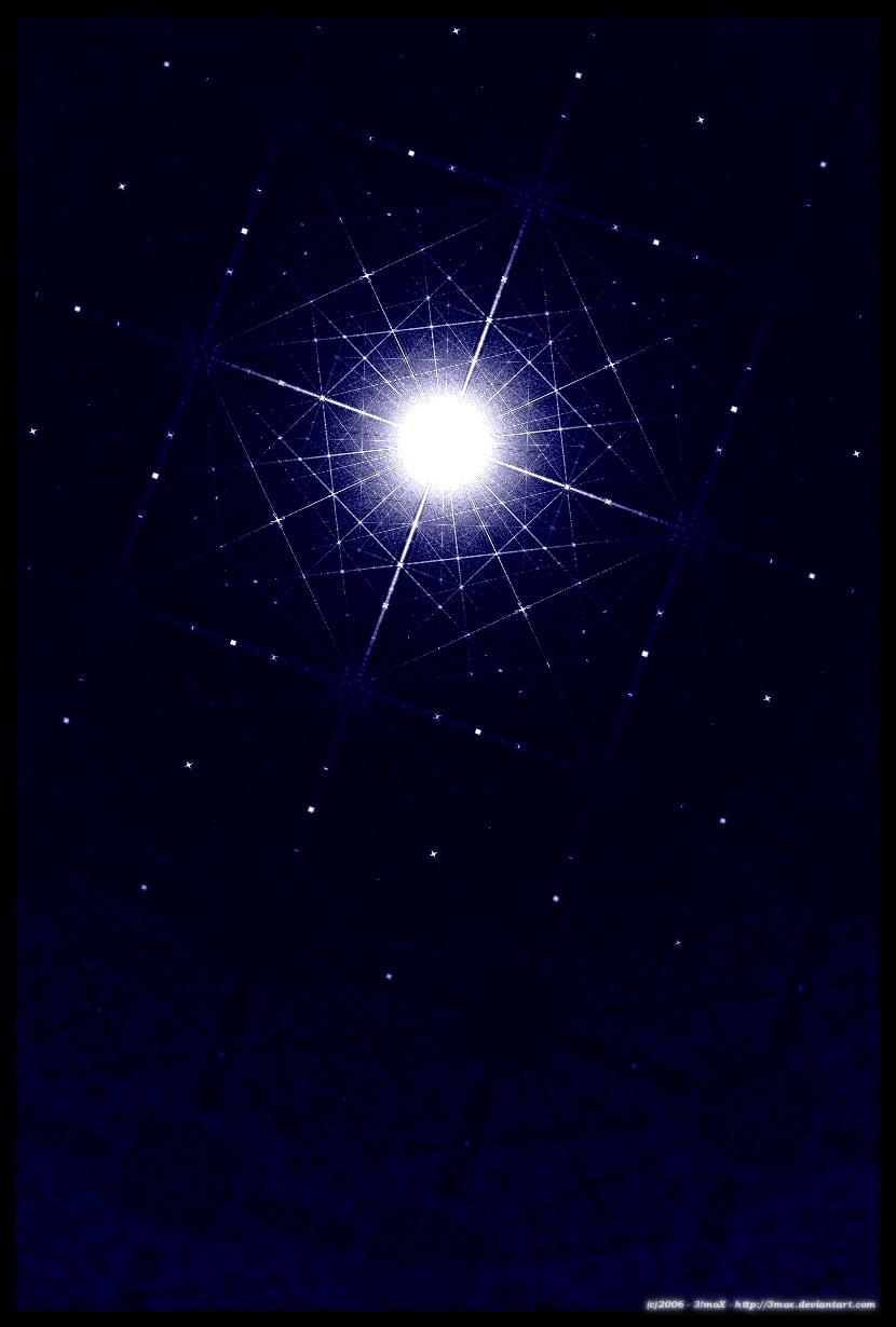 Midnight Star by 3moX