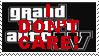 I Don't Care About GTA4 Stamp by BoltroBankai