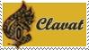 FFCC Tribe Stamp - Clavat by BoltroBankai