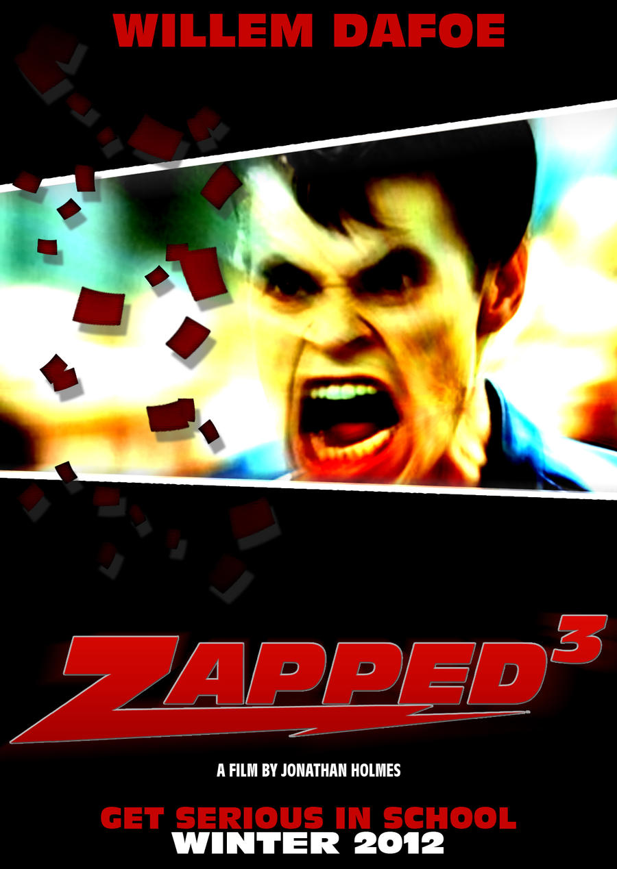 Zapped! 3 (Podtoid) by SirTobbii
