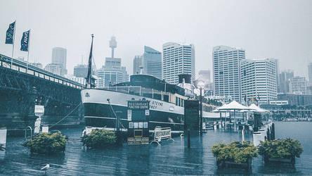 Tempest In Sydney