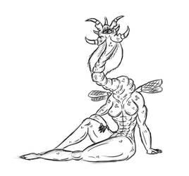 Sketch 70 by Doudren