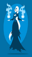 Lady Frostflame