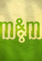 m and m by Lindqvist