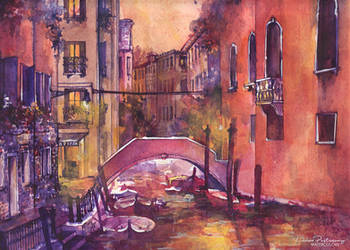 Venezia by your-confusion