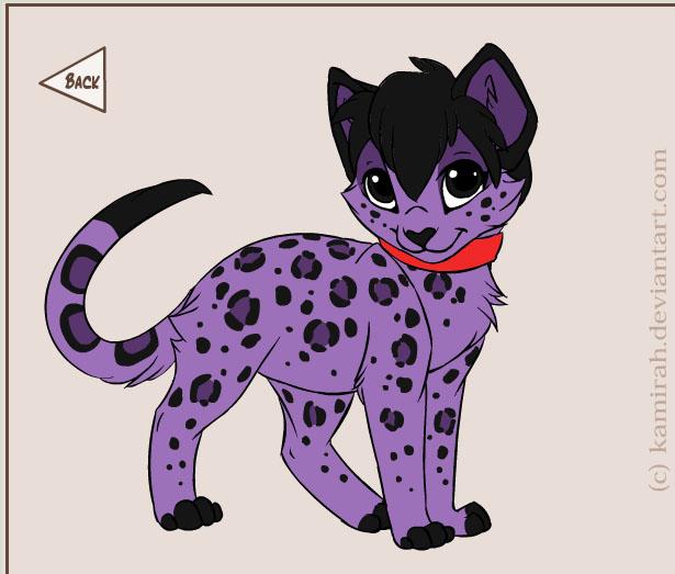 Pretty Kitty xD by LilSquemi