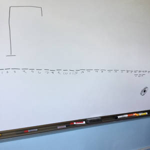They asked me to play hangman