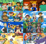 Pokemon Album