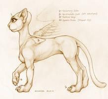 Sphinx by ecmajor