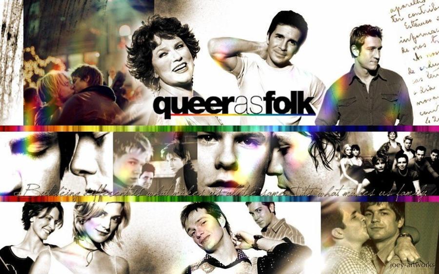 Queer as folk 3