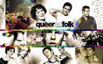 Queer as folk by joey-artworks