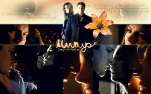 Always Castle and Beckett by joey-artworks