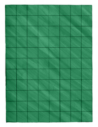 Dungeon Dice Monsters green tile 3/6 by BordlineInsane