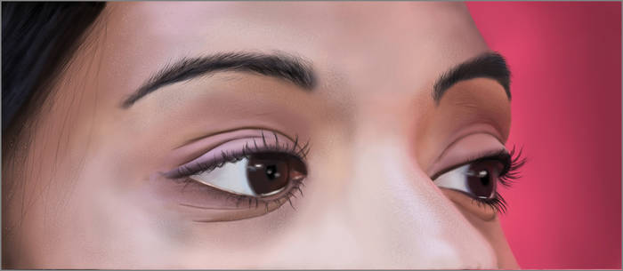Eye Study 01