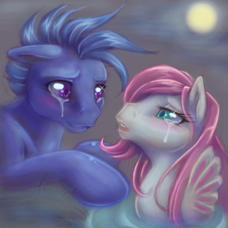 Unrequited by KissTheThunder
